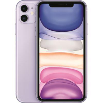 Location Smartphone Apple iPhone 11 Mauve 128Go