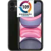 Smartphone Apple iPhone 11 Noir 256 Go