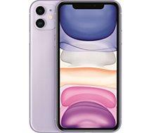 Smartphone Apple  iPhone 11 Mauve 256 Go