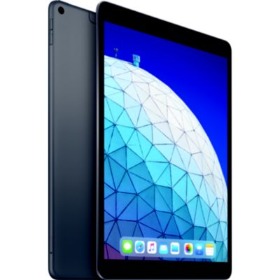 Location Tablette Apple Ipad 10.2 32Go Gris Sidéral Cellular