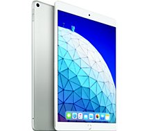 Tablette Apple Ipad  10.2 128Go Argent Cellular