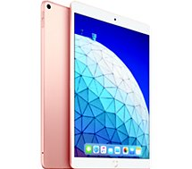 Tablette Apple Ipad  10.2 128Go Or Cellular