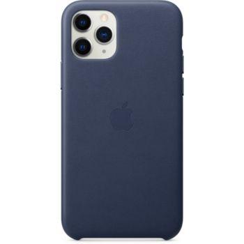 Apple iPhone 11 Pro Cuir Bleu nuit