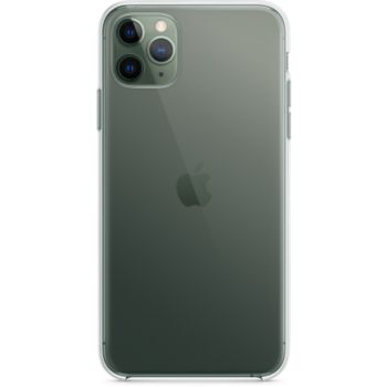 Apple iPhone 11 Pro Max transparent