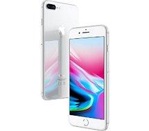 Smartphone Apple  iPhone 8 Plus Argent 128 Go