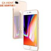 Smartphone Apple iPhone 8 Plus Or 128 Go
