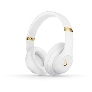 Beats Studio3 Wireless blanc