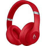 Casque Beats  Studio3 Wireless rouge