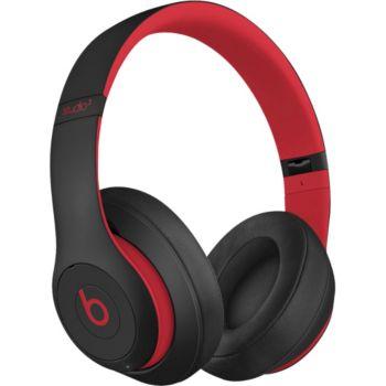 Beats Studio3 Wireless Black-Red Decade