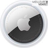 Tracker bluetooth Apple AirTag Pack de 1