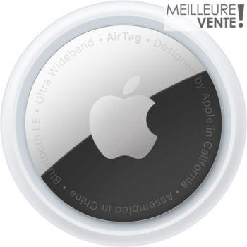 Apple AirTag Pack de 1