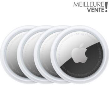 Apple AirTag Pack de 4