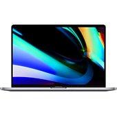 Ordinateur Apple Macbook Pro 16 Touch Bar I7 512 Gris Sidéral
