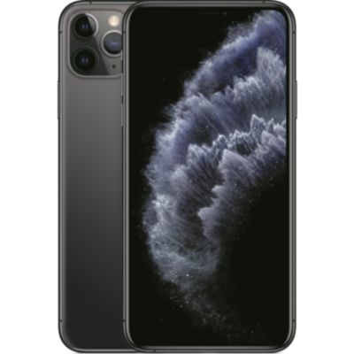 Location Smartphone Apple iPhone 11 Pro Max Gris Sidéral 256 Go