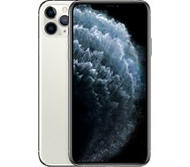 Smartphone Apple  iPhone 11 Pro Max Argent 256 Go