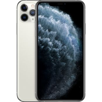 Apple iPhone 11 Pro Max Argent 256 Go