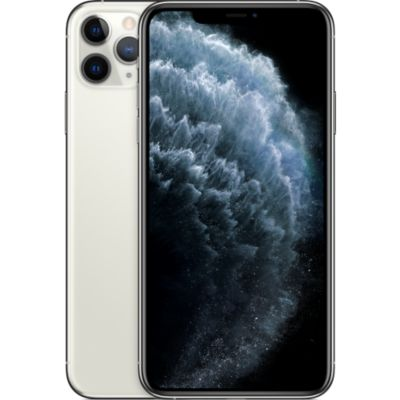 Location Smartphone Apple iPhone 11 Pro Max Argent 256 Go