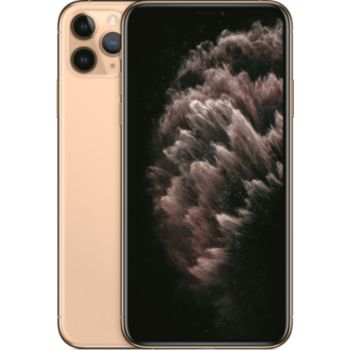 Apple iPhone 11 Pro Max Or 256 Go