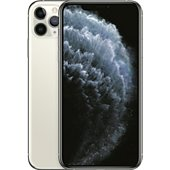 Smartphone Apple iPhone 11 Pro Max Argent 512 Go