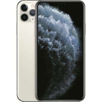 Apple iPhone 11 Pro Max Argent 512 Go