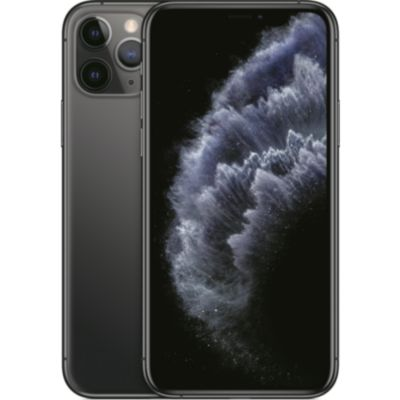 Location Smartphone Apple iPhone 11 Pro Gris Sidéral 64 Go