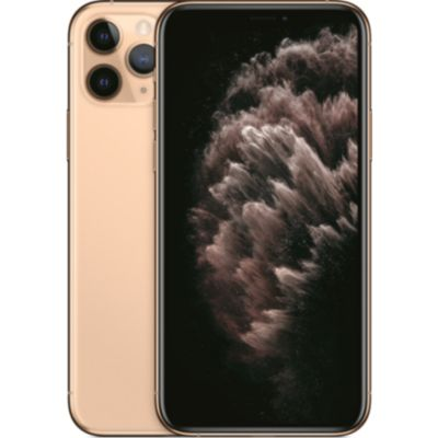 Location Smartphone Apple iPhone 11 Pro Or 64 Go