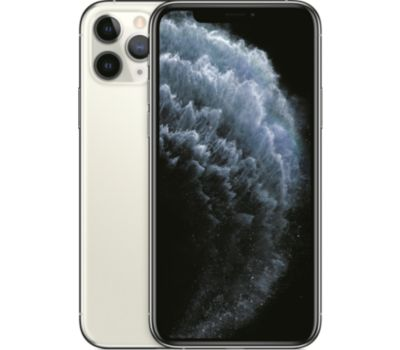 Smartphone Apple iPhone 11 Pro Argent 256 Go