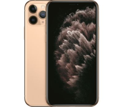 Smartphone Apple iPhone 11 Pro Or 256 Go