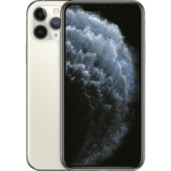 Apple iPhone 11 Pro Argent 512 Go