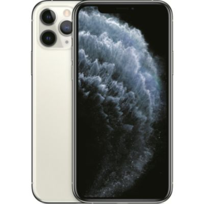 Location Smartphone Apple iPhone 11 Pro Argent 512 Go