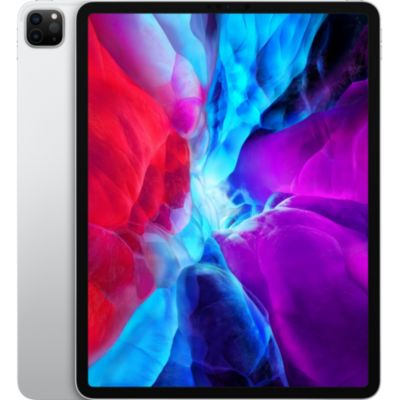 Location Tablette Apple Ipad Pro 12.9 256Go Argent
