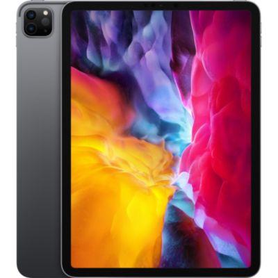 Location Tablette Apple Ipad Pro 11 256Go Gris Sidéral