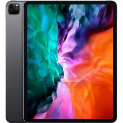 Location Tablette Apple Ipad Pro 12.9 Cell 1To Gris Sidéral