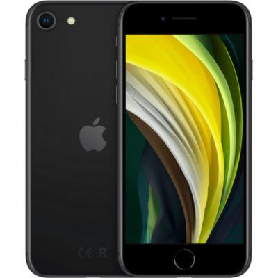 Location Smartphone Apple iPhone SE Noir 64 Go