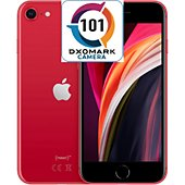 Smartphone Apple iPhone SE Product Red 64 Go