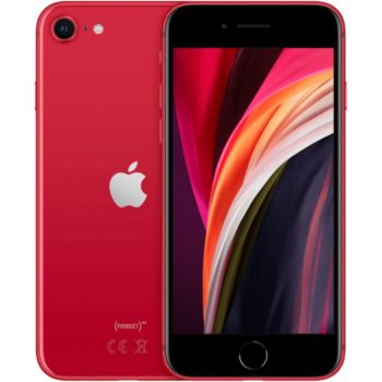 Apple iPhone SE Product Red 128 Go