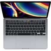 Ordinateur Apple Macbook Pro 13 Touch Bar I5 2Ghz 16go 1To Gris