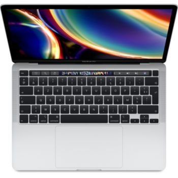 Macbook Pro 13 Touch Bar I5 2Ghz 16go 1To Argent