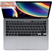 Ordinateur Apple Macbook Pro 13 Touch Bar I5 1.4Ghz 512 Gris