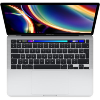 Location Ordinateur Apple Macbook Pro 13 Touch Bar I5 1.4Ghz 512 Argent