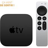 Passerelle multimédia Apple TV 4K 64Go