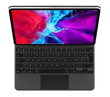 Clavier tablette Apple  Magic Keyboard iPad Pro 12.9 4 Gen