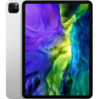 Location Tablette Apple Ipad Pro 11 Cell 128Go Argent