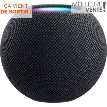 Apple HomePod Mini Gris Sidéral