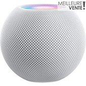 Enceinte Wifi Apple HomePod Mini Blanc