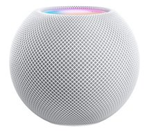 Enceinte Wifi Apple  HomePod Mini Blanc