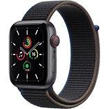 Montre connectée Apple Watch  SE 40MM Alu Gris/Boucle Charbon Cellular