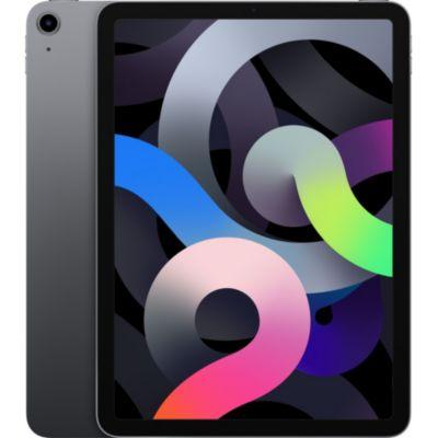 Location Tablette Apple Ipad Air 10.9 64Go Gris Sidéral