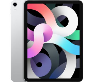Tablette Apple Ipad Air 10.9 64Go Argent