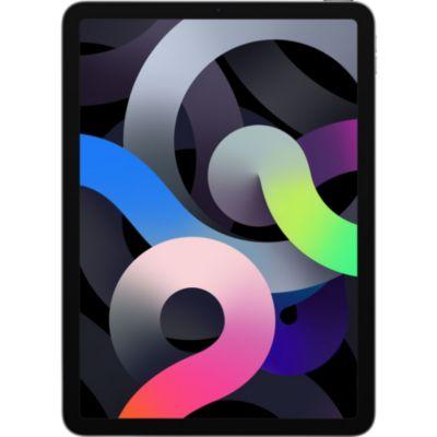 Location Tablette Apple Ipad Air 10.9 256Go Cell Gris Sidéral